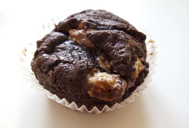 snickersmuffins