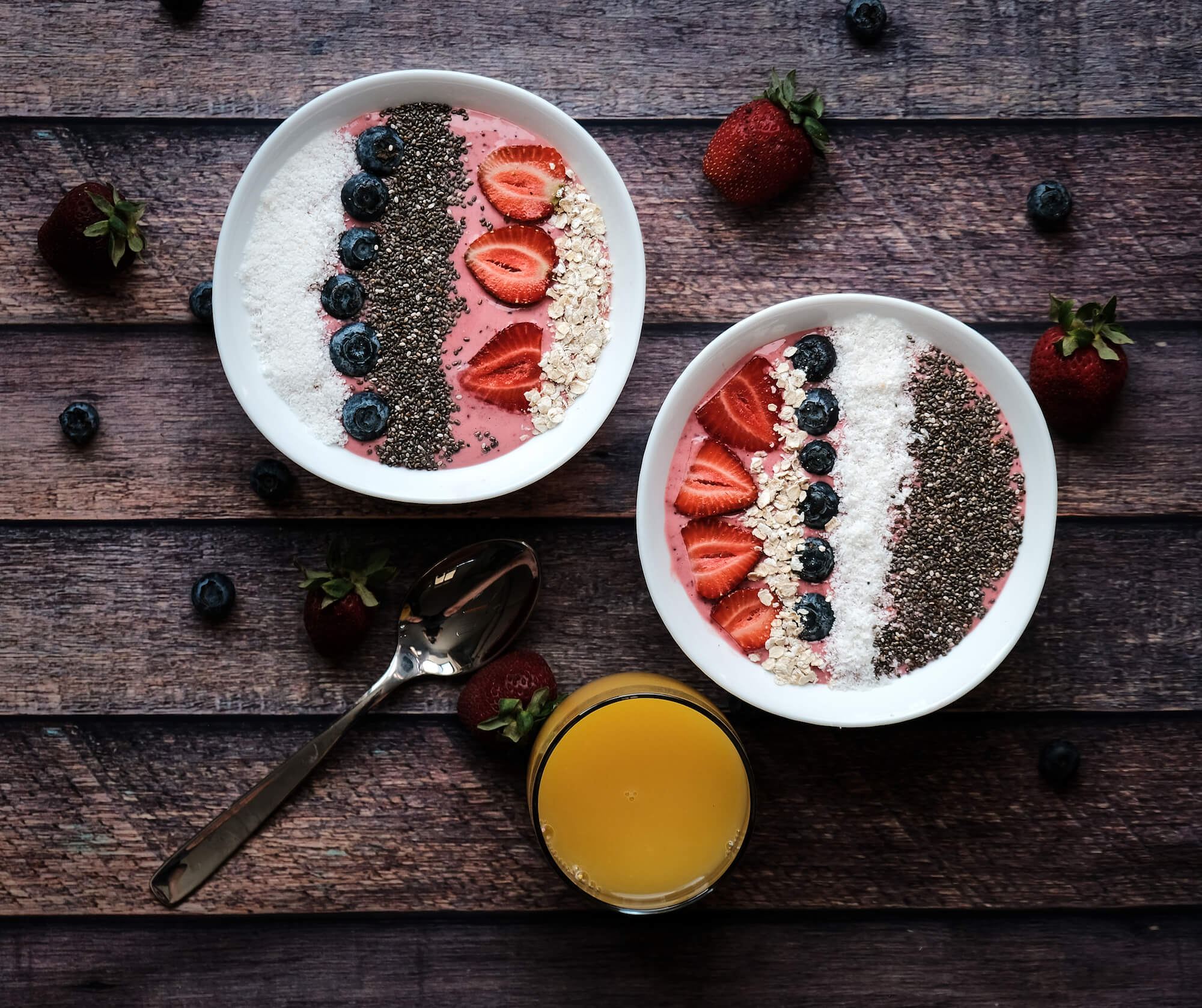 Smoothie Bowls